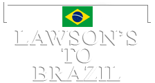 Lawson's to Brazil Logo